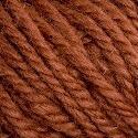 Cinnamon (104)-100% Wool Rug Yarn