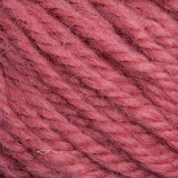 Dark Rose (108)-100% wool rug yarn by Halcyon