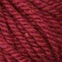 Barn Red (109)-100% wool rug yarn by Halcyon