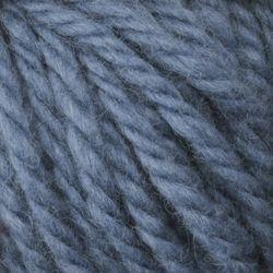 Wedgewood Blue (122)-100% Wool Rug Yarn by Halcyon
