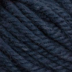 Dark Slate Blue (123)-100% Wool Rug Yarn by Halcyon