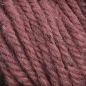Heather Medium Rose (136)-100% Wool Rug Yarn by Halcyon