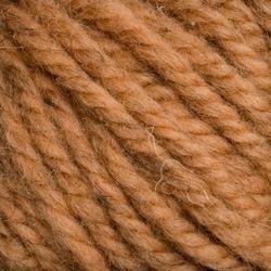 Heather Gold (149)-100% Wool Rug Yarn by Halcyon