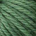 Medium Sage Green (152)-100% Wool Rug Yarn by Halcyon