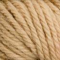 Dark Cream (164)-100% Wool Rug Yarn by Halcyon