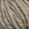 Heather Light Brown (192)-100% Wool Rug Yarn by Halcyon