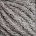 Heather Smoke Gray (193)-100% Wool Rug Yarn by Halcyon