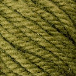 Lime Green (200)-100% Wool Rug Yarn by Halcyon