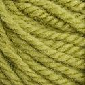 Light Lime Green (300)-100% Wool Rug Yarn by Halcyon