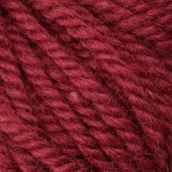100 Wool Rug Yarn Barn Red