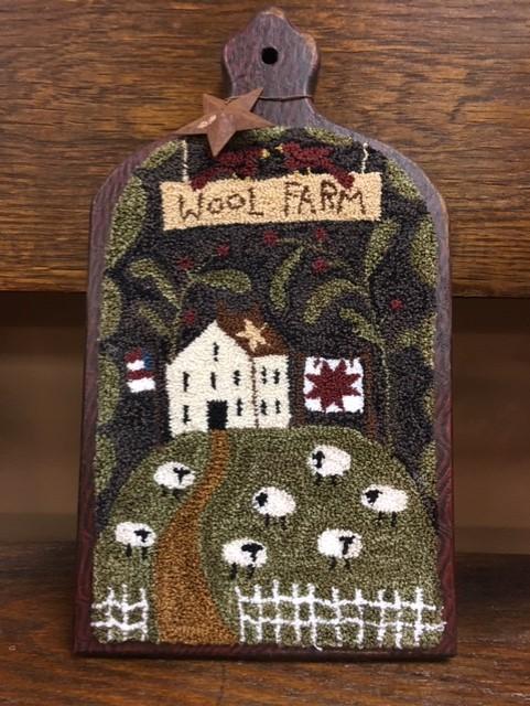 Everyday - Wool Farm